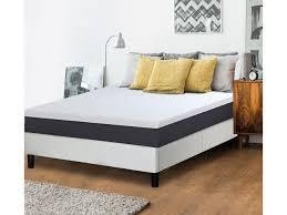 10 inch memory foam mattress full.  Mattress GranRest 10 Inch Eos Gel Infused Layered Memory Foam Mattress Full On Inch Mattress