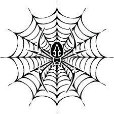 Spider Pattern Printable Printable Spider Coloring Pages Imscott Co