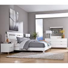 furniture metro piece platform bedroom set