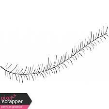Branch Template Branch Doodle Template 009 Graphic By Janet Scott Pixel