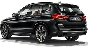 new bmw 2018. simple new new bmw x3 2018 india rear throughout new bmw e