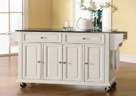 Small Picture The Function of the Movable Kitchen Islands Itsbodegacom Home