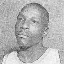 Andy Johnson (basketball) - Wikipedia