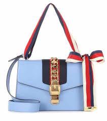 gucci handbags. sylvie leather shoulder bag | gucci handbags