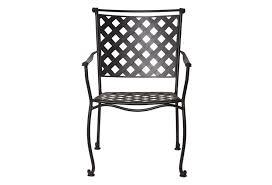 white iron outdoor furniture. Metal Porch Chair White Iron Outdoor Furniture