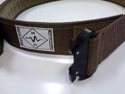 2 inch duty belt