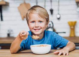 Món ăn cho trẻ 4 tuổi - 10 thực đơn hoàn hảo cho mẹ yêu