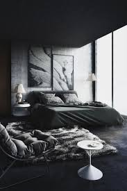 black bedroom. Contemporary Bedroom Comfort Bedroom  My Living  Interior Design Inside Black N