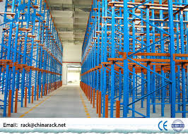 Powder Coating Racks Suppliers Powder Coated Selective Drive In Pallet Rack High Density Q100B Steel 72