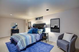 Furniture for boys room Junior Bedroom This Is Definitely Cute Bedroom For Boy The Walls Are White And The Furniture Is Grey On The Bed Is Blue Striped Comforter With Royal Blue Pillows The Sleep Judge 37 Awesome Gray Bedroom Ideas To Spark Creativity The Sleep Judge