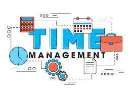 Creative Infographic Elements Like Clock Calculator Calendar Etc