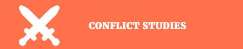 social studies topics for your excellent essay conflict studies