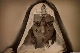 Signification Des Symbolestatouage Amazigh Berbères