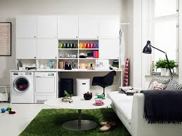 laundry room office. laundry room design office