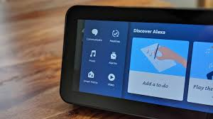 Alexa Green Spinning Light What The Light Ring Colors On Your Amazon Echo Mean Cnet