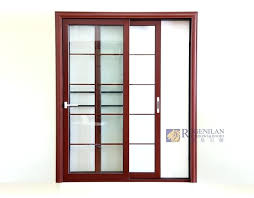 sliding door frame patio replacement parts modern grill designs