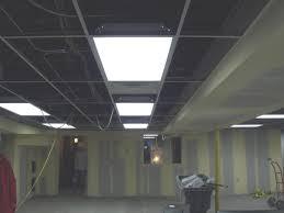famous drop ceiling lighting