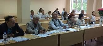 Пензенский государственный университет Все выпускники успешно защитили выпускные квалификационные работы