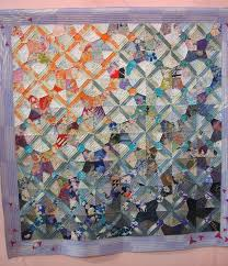 34 best Japanese Quilts images on Pinterest | Needlework ... & Subtle fabric shifts in Japanese quilts | Paula O'Brien Adamdwight.com