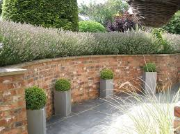Small Picture Wall Garden Ideas Garden ideas and garden design