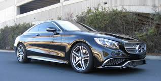 BenzBlogger » Blog Archiv » The 2015 S65 AMG Coupe Visits Atlanta ...
