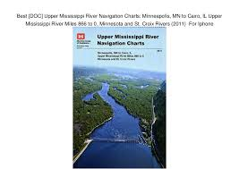 Navigation Charts For Iphone Best Doc Upper Mississippi River Navigation Charts