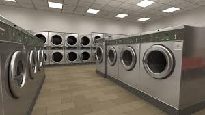 Commercial Washer And Dryer Combo What To Look For In A Commercial Laundry Service And Installation
