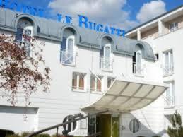 Popular attractions chartreuse museum and church of st. Facade Del Hotel Bugatti Picture Of Hotel Le Bugatti Molsheim Tripadvisor