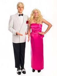 Barbie U0026 Ken Doll Costume