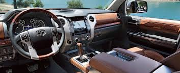 New 2015 Toyota Tundra for Sale or Lease Near Nashville