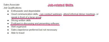 Personal Skills For Resume Inspiration 3123 Personal Skills Examples For Resume Examples Of Resumes