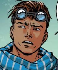 Gabriel OHara (Earth-928) Reading Order   Complete Marvel Comics ...