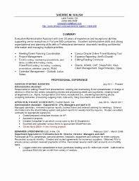 12 Best Executive Assistant Sample Resume Resume Resume Skills