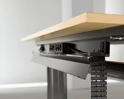 under desk cable management design wire management