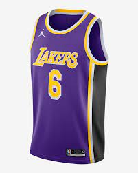 Los Angeles Lakers Statement Edition ...