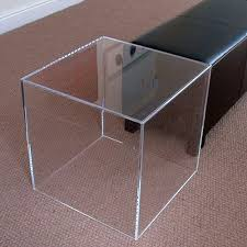 acrylic furniture. Acrylic Furniture - Design Your Own