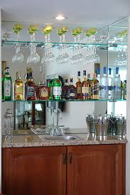 majestic design ideas glass shelves for bar area wet wall back within 0