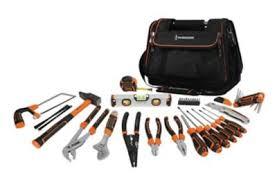 Ce gage de garantie est en accord avec la qualité indéniable de nos produits. Mallette A Outils 119 Pieces Magnusson Castorama