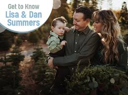 Get to Know Lisa & Dan Summers from Placer County | Style Magazine