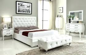 White Bedroom Sets King Size California Furniture Set Bed 5 Queen ...