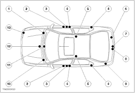 welcome to mirez co uk mondeo alarm and central (including Mondeo Fuse Box Diagram welcome to mirez co uk mondeo alarm and central (including remote) locking problems mondeo fuse box diagram mk3