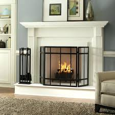 modern metal fireplace mantels mantel designs black electric