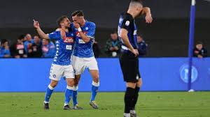 VIDEO - Serie A, Napoli-Inter 4-1: gol e highlights della ...