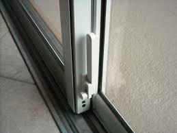 amazing sliding patio door loop lock ideas plan 3d house