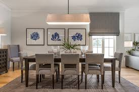 Dining room art work dining room transitional with light wood floors white  tirm white tirm
