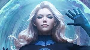 Sue Storm Loki Season 2