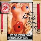 The Brussels Affair '73 album by The Rolling Stones