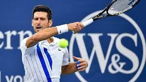Novak Djokovic Withdraws From ...
