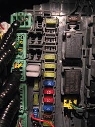 diy guide wiring lights along w the dome light unofficial Toyota Camry Dome Supervision Dash Fuse Box 3b you will also want to remove the dashboard under cover for more room to work while your down there the green plug in the upper left corner is the magical