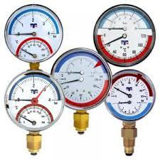 Контрольно измерительные приборы купить в Челябинске ВикМет  Все представленные в нашем каталоге контрольно измерительные приборы характеризуются